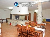 Big stone cottage with olive grove for sale in Cupello, close to the sea 3