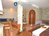 Big stone cottage with olive grove for sale in Cupello, close to the sea 4