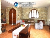 Big stone cottage with olive grove for sale in Cupello, close to the sea 5