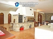 Big stone cottage with olive grove for sale in Cupello, close to the sea 6