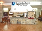 Big stone cottage with olive grove for sale in Cupello, close to the sea 7