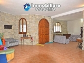 Big stone cottage with olive grove for sale in Cupello, close to the sea 8