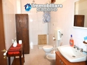 Big stone cottage with olive grove for sale in Cupello, close to the sea 9