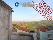 Town house two bedrooms and balconies for sale near the sea, Molise 1