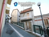 Town house two bedrooms and balconies for sale near the sea, Molise 2