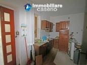 Town house two bedrooms and balconies for sale near the sea, Molise 3