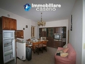 Town house two bedrooms and balconies for sale near the sea, Molise 4