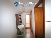 Town house two bedrooms and balconies for sale near the sea, Molise 7