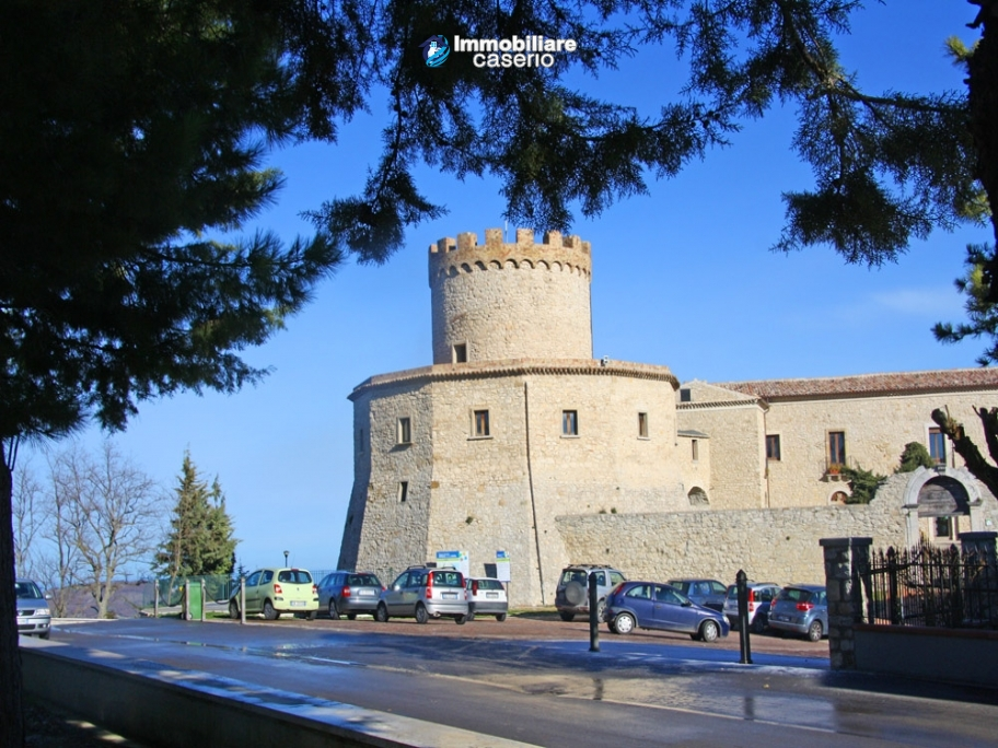 Little house at very cheap price for sale in Abruzzo