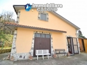 Habitable country house with garden for sale in Palmoli, Abruzzo 1