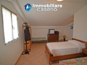 Habitable country house with garden for sale in Palmoli, Abruzzo 12