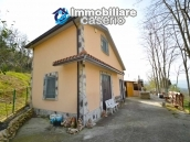 Habitable country house with garden for sale in Palmoli, Abruzzo 2