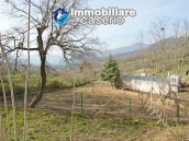 Habitable country house with garden for sale in Palmoli, Abruzzo 21