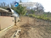 Habitable country house with garden for sale in Palmoli, Abruzzo 25