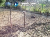 Habitable country house with garden for sale in Palmoli, Abruzzo 26