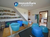 Habitable country house with garden for sale in Palmoli, Abruzzo 6