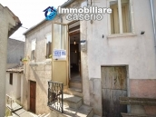 Habitable town house in perfect condition for sale in Palmoli, Abruzzo 1