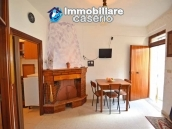 Habitable town house in perfect condition for sale in Palmoli, Abruzzo 2