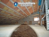 Habitable town house in perfect condition for sale in Palmoli, Abruzzo 9