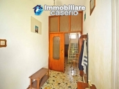 Detached country house with land for sale in Roccaspinalveti 14