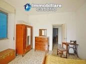 Detached country house with land for sale in Roccaspinalveti 18