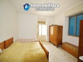 Detached country house with land for sale in Roccaspinalveti 19