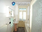 Detached country house with land for sale in Roccaspinalveti 22