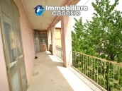 Detached country house with land for sale in Roccaspinalveti 28