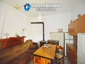 Detached country house with land for sale in Roccaspinalveti 3