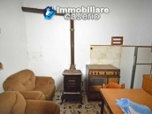 Detached country house with land for sale in Roccaspinalveti 4