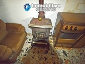 Detached country house with land for sale in Roccaspinalveti 5