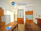 Detached country house with land for sale in Roccaspinalveti 6