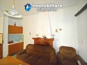 Detached country house with land for sale in Roccaspinalveti 7