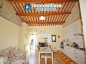 Renovated stone house with garage for sale in Carunchio, Abruzzo 1