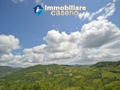 Renovated stone house with garage for sale in Carunchio, Abruzzo 10