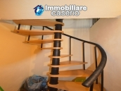 Renovated stone house with garage for sale in Carunchio, Abruzzo 12