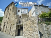 Renovated stone house with garage for sale in Carunchio, Abruzzo 13