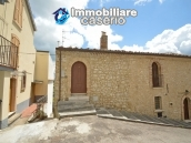 Renovated stone house with garage for sale in Carunchio, Abruzzo 14
