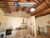 Renovated stone house with garage for sale in Carunchio, Abruzzo 2