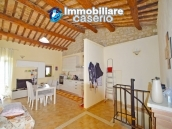 Renovated stone house with garage for sale in Carunchio, Abruzzo 3