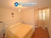 Renovated stone house with garage for sale in Carunchio, Abruzzo 5