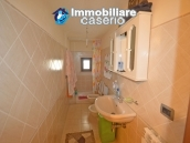 Renovated stone house with garage for sale in Carunchio, Abruzzo 7