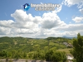 Renovated stone house with garage for sale in Carunchio, Abruzzo 9