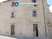 Renovated town house two bedrooms for sale in carunchio 1