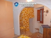 Renovated town house two bedrooms for sale in carunchio 10