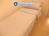 Renovated town house two bedrooms for sale in carunchio 11