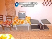 Renovated town house two bedrooms for sale in carunchio 2