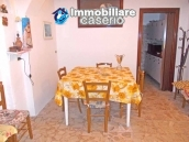 Renovated town house two bedrooms for sale in carunchio 3