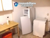 Renovated town house two bedrooms for sale in carunchio 4