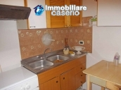 Renovated town house two bedrooms for sale in carunchio 5